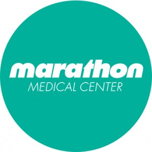 marathon medical logo