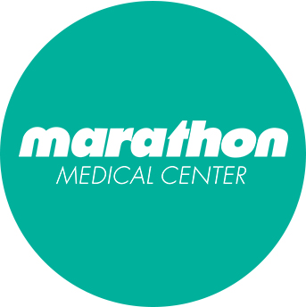 marathon medical logo