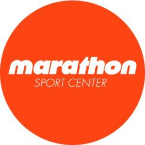 marathon sport logo