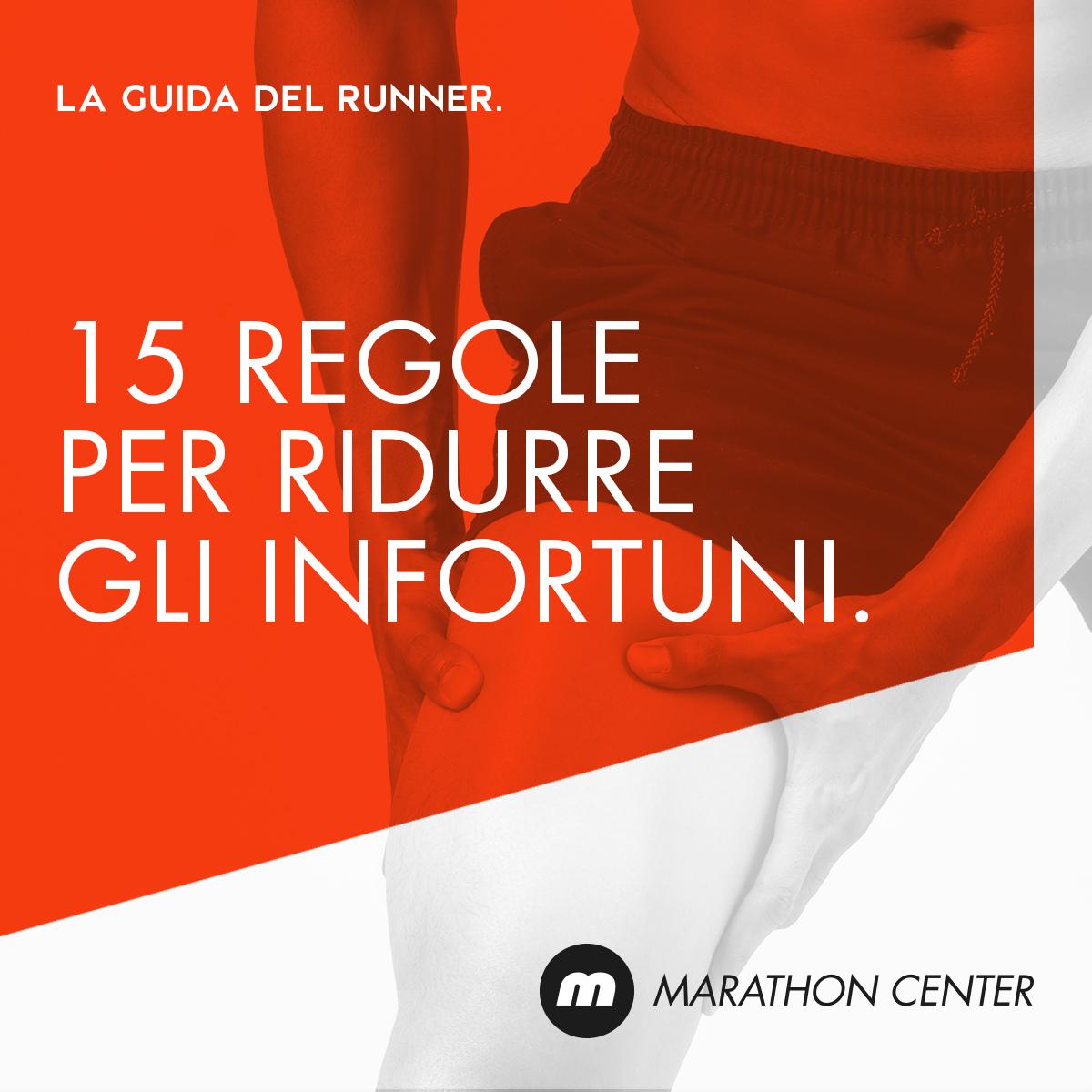 running-regole-rudurre-infortuni-marathon-sport-center