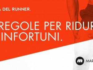 Running: 15 regole per ridurre gli infortuni