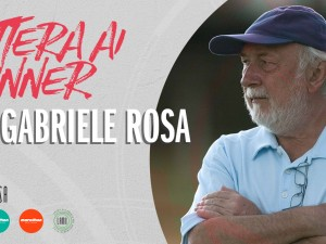 Lettera del Dr. Gabriele Rosa ai runner e camminatori