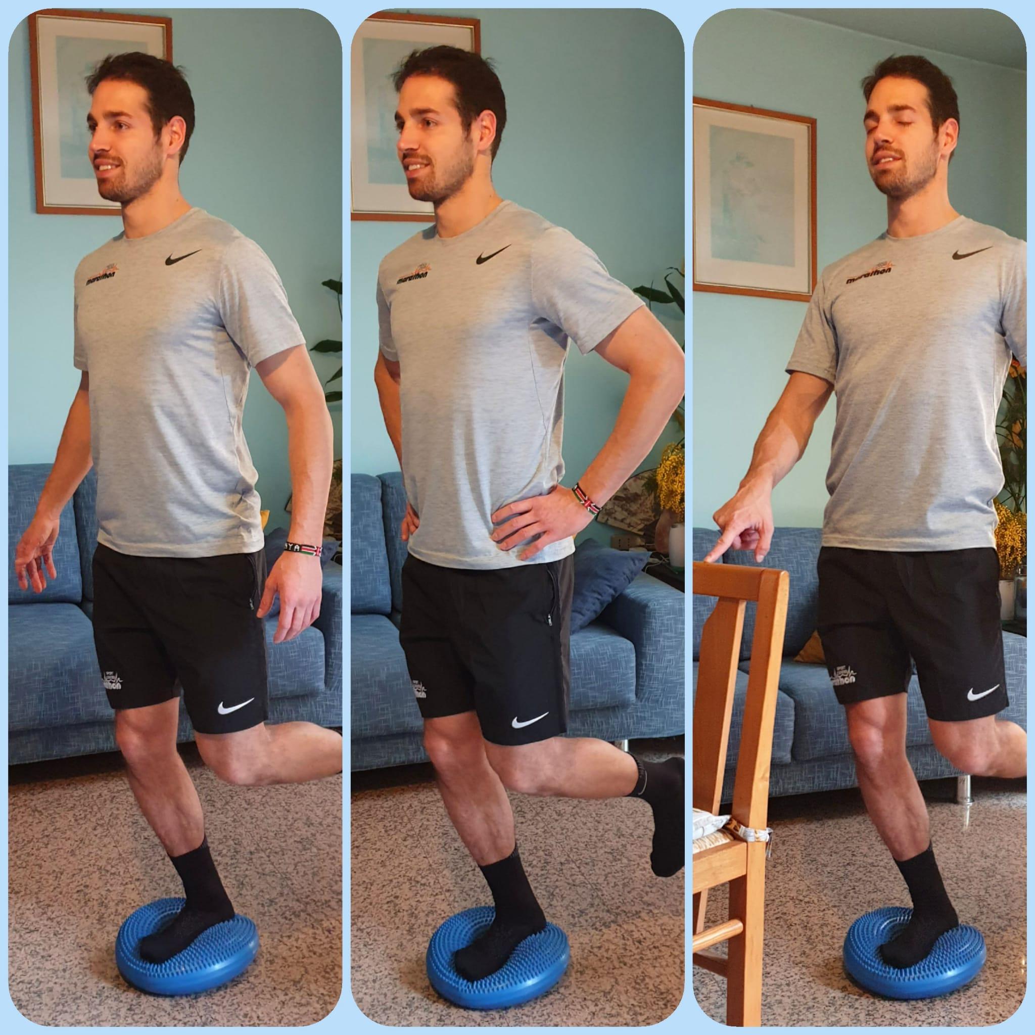 esercizio-equilibrio-marathon-sport-center-brescia