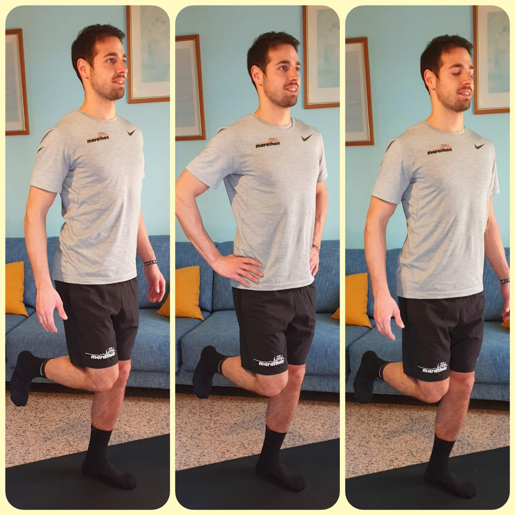 esercizio-equilibrio-marathon-sport-center