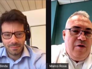 Fase 2: le misure di sicurezza del nostro centro medico-sportivo raccontate dal Dr. Marco Rosa