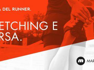 Stretching e corsa